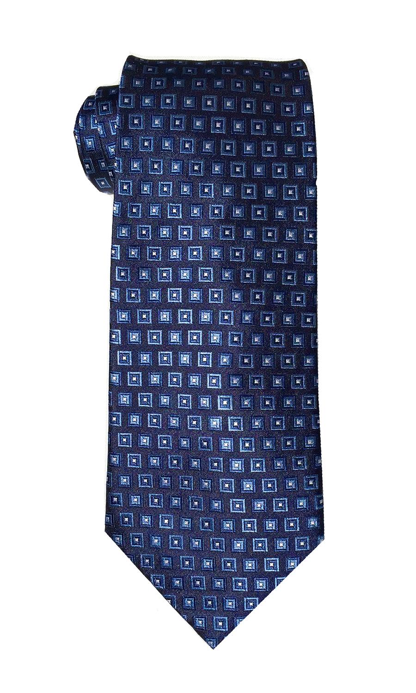 Charlie Bravo tie in true blue