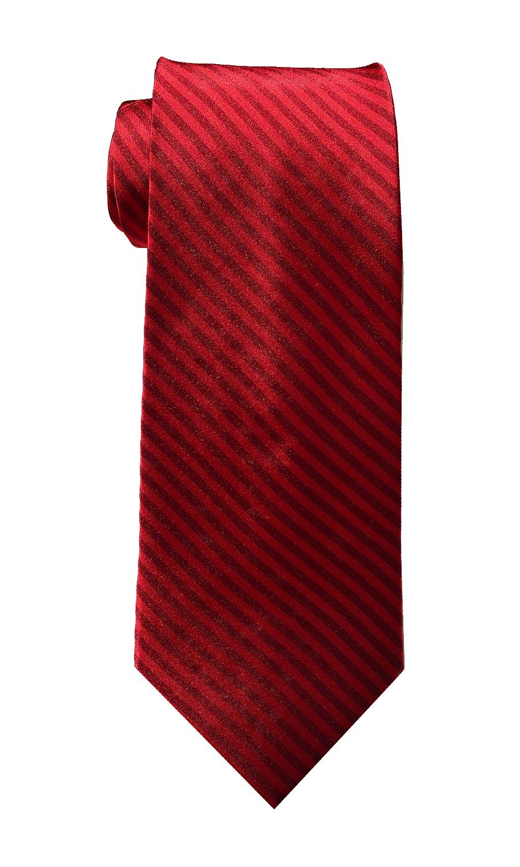 Oscar Tango tie in crimson