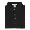 Biplane pima cotton polo shirt Doppeldecker Design