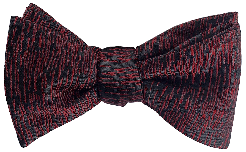 doppeldecker design designer aviation airplane aircraft silk bow tie bowtie atlantic midnight