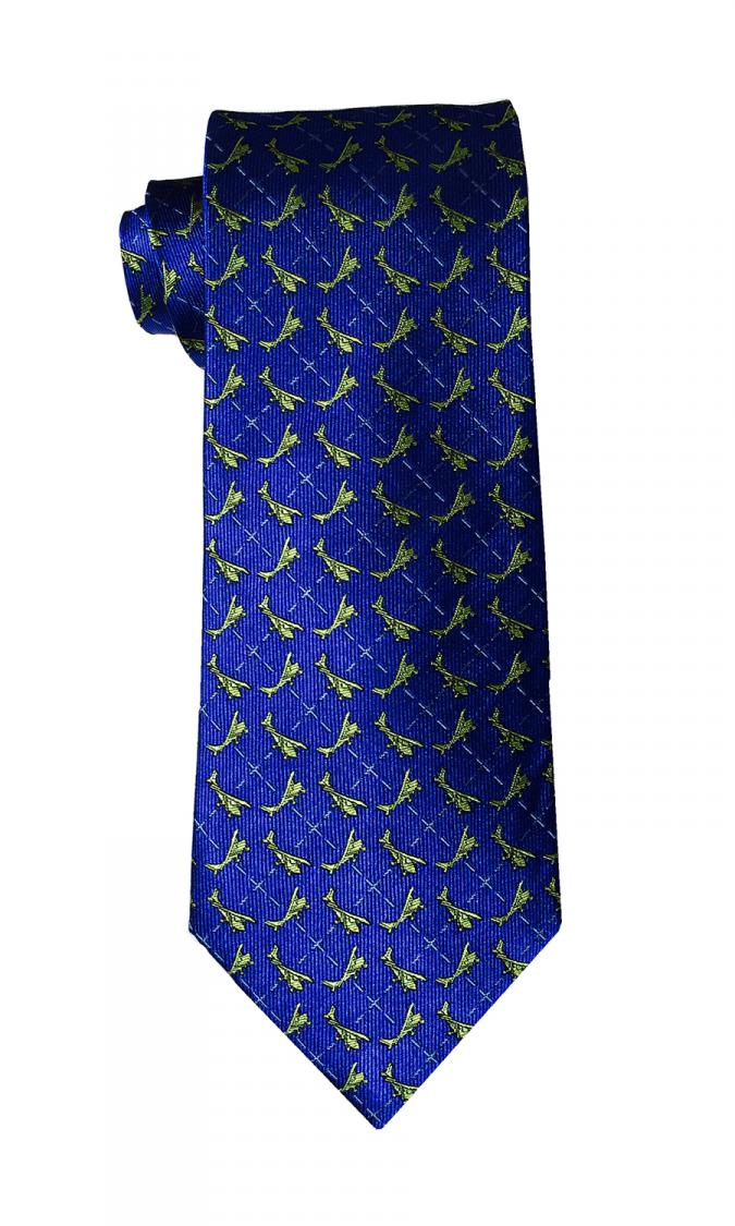 doppeldecker design designer aviation aircraft silk bow tie bowtie cessna