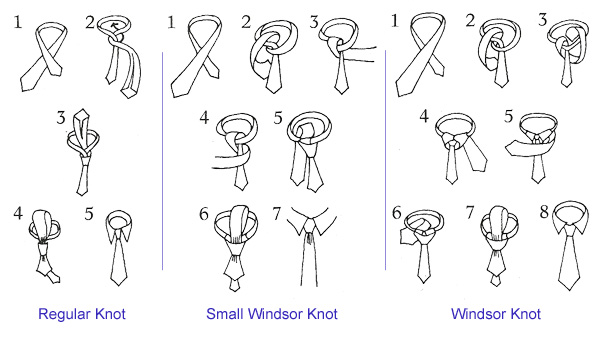 learn how to tie a silk tie and silk tie care by doppeldecker design